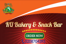 KU BAKERY & SNACK BAR