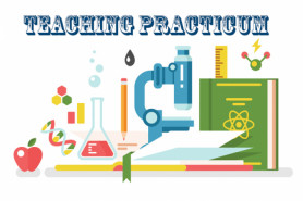REGISTRATION OF STUDENTS FOR MAY-JULY 2021 TEACHING PRACTICUM