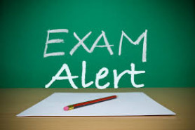 PROVISIONAL EXAMINATION TIMETABLE FOR REGULAR PROGRAMMES Y1S1 ACAD. YR