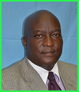 Prof. Chris A. Shisanya