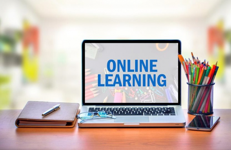 ONLINE LEARNING GOOGLE MEET LINKS