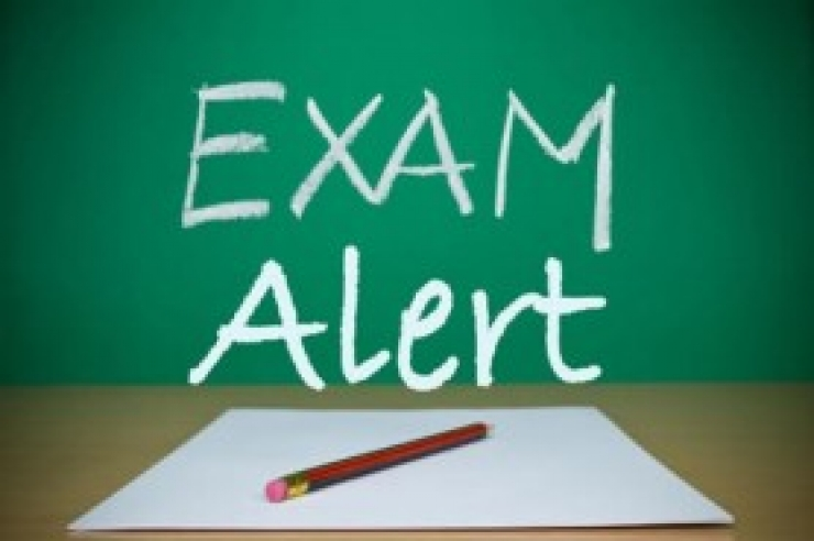 FINAL EXAMINATION TIMETABLE FOR SUPPLEMENTARY/SPECIAL EXAM SEPTEMBER 2019